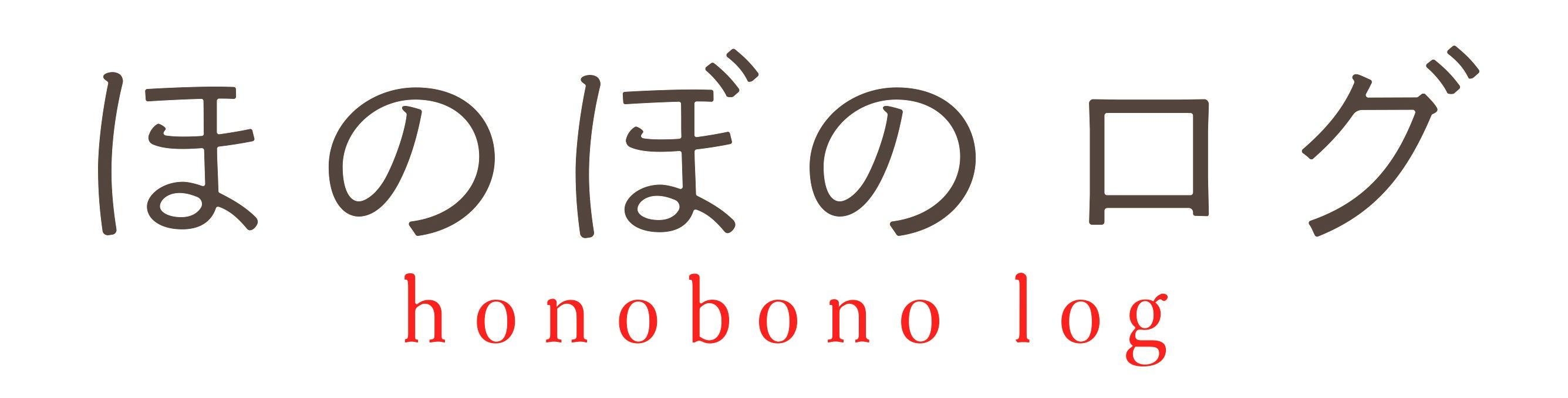 honobono_logo